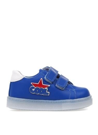 Mammaramma Yürüyüş Ayakkabısı Saks